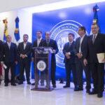 R. Dominicana: Gobierno y oposición venezolanalogran acercamientos (VIDEO)