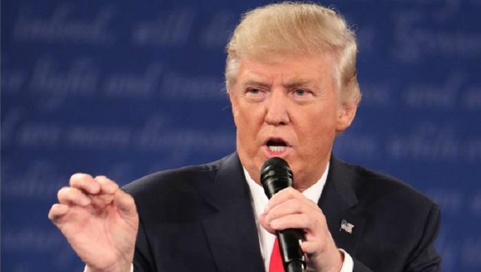 Trump llevará su agenda de 'América primero' al Foro de Davos