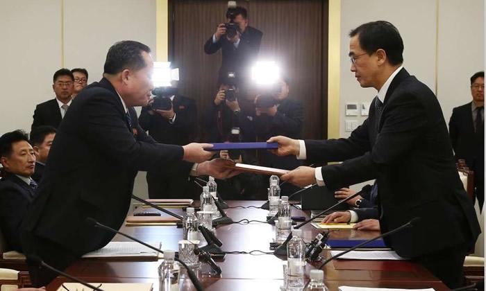 Propone Seúl a Corea del Norte reunión sobre Juegos Olímpicos