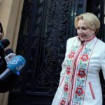 Viorica Dancila, la primera mujer al frente del gobierno de Rumania