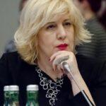 Dunja Mijatovic elegida comisaria de Derechos Humanos del Consejo de Europa