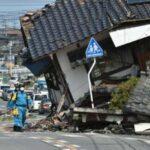 Científicos alertan sobre mayor ocurrencia de terremotos en 2018
