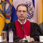 Mexicano Eduardo Ferrer McGregor asume como presidente de la CorteIDH