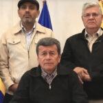 ELN pide al gobierno colombiano coherencia y retorno al diálogo (VIDEO)