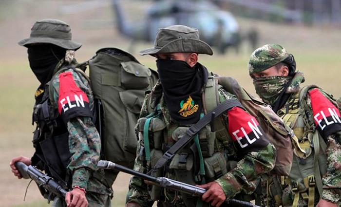 Capturados cuatro guerrilleros del Eln en Bajo Cauca, otros habrían muerto