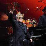 Elton John se retira de escenarios con gira mundial de 300 conciertos (VIDEO)