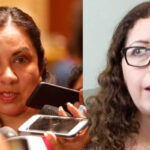 """Espinoza: Presidenta de Comisión Lava Jato """"no debe ser juez y parte"""""""