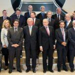 Eurogrupo acuerda nuevo desembolso de 6.700 millones del rescate griego