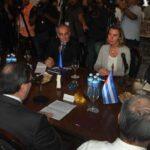Jefa de diplomacia de la UE aboga por mayores intercambios con Cuba