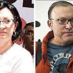 Fuerza Popular ratificó confianza a cuestionados Ana Herz y Pier Figari