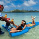 Islas Fiji es el país más feliz del mundo seguido de Colombia, según encuesta
