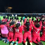 Sudamericano Femenino Sub-20: Perú debuta con triunfo ante Argentina por 2-1