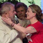 """Presidenta del PT: Para arrestar a Lula """"van a tener que matar gente"""""""