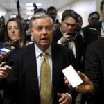 Senador republicano Graham: Personal de Casa Blanca traba acuerdo migratorio