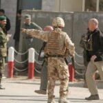 Afganistán: Insurgentes armados atacan un hotel de lujo en Kabul
