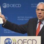 Ascenso del PBI de la OCDE se ralentizó al 0.7 % entre julio y septiembre