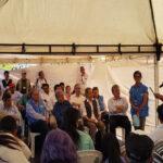 Colombia: Secretario de la ONU dialogó con 250 ex guerrilleros de las FARC