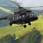 Colombia: ascienden a 10 los muertos al estrellarse helicóptero militar