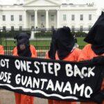 Piden ante la Casa Blanca cierre de Guantánamo en su 16º aniversario