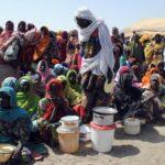 El hambre volvió a crecer en el mundo por primera vez en diez años