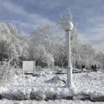 Ola de frío con récords avanza en EEUU y deja otros 11 muertos en 24 horas