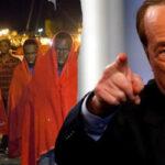 Italia: Ex premier Berlusconi se une a campaña xenófoba contra inmigantes