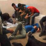 México: Rescatan 109 inmigrantes deshidratados y encerradosen camión (VIDEO)