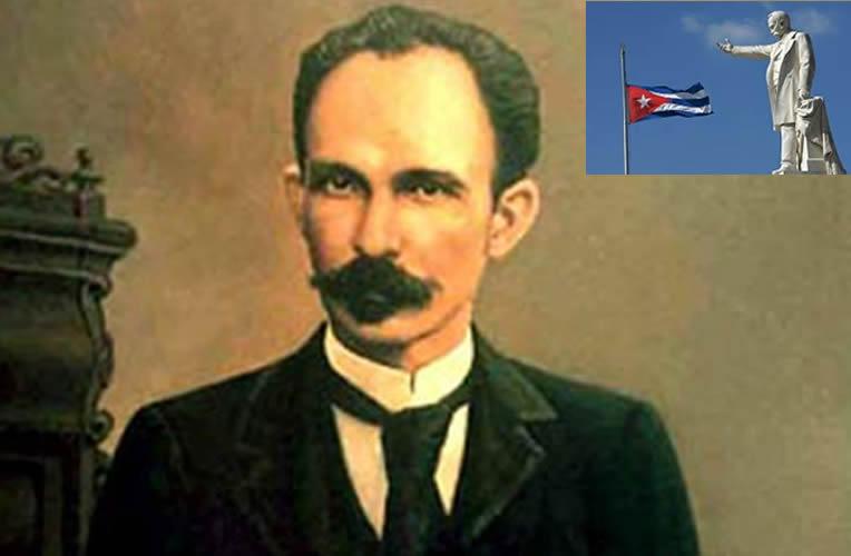 Cuba celebra 165 años del natalicio de José Martí