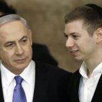 Grabación del hijo de Netanyahu compromete a su padre sobre acuerdo de gas