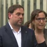 España: Fiscal rechaza libertad para el exVicepresidente catalán Junqueras