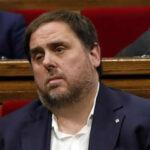 Supremo ratifica prisión preventivaa ex Vicepresidente catalán Junqueras