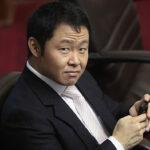 Congreso: Inician desafuero de Kenji y de otros dos parlamentarios