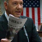 Scotland Yard investiga a Kevin Spacey por tercera queja de acoso sexual