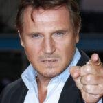 """Liam Neeson advierte """"caza de brujas"""" en denuncias de abuso sexual (VIDEO)"""