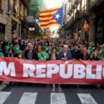 Parlamento catalán aplaza debate de investidura del presidente regional
