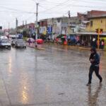 Al menos 31 muertos y 8.299 afectados por fuertes lluvias en el país