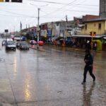 Lluvias intensas en 10 regiones de la sierra sur desde este lunes