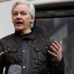 Assange pide a la justicia británica que anule su orden de detención