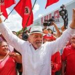 Pese a ratificación de su condena Lula lidera la intención de voto en encuestas (VIDEO)