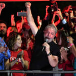 Lula: Provocación es tan grande que ahora quiero ser candidato a la presidencia