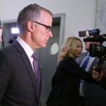 """EEUU: Dimite el """"número dos"""" del FBI: Andrew McCabe"""