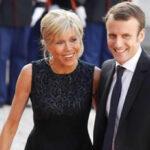 Francia: Presidente Macron escribió novela erótica en su adolescencia sobre su esposa