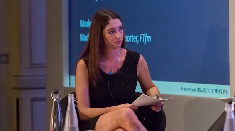 Londres: empiezan las destituciones por escándalo sexual en una cena benéfica