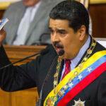 Maduro afirma que ex policía Óscar Pérez intentó atacar embajada (VIDEO)