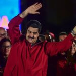 Maduro dice que Santos le tiene envidia porque no sabe bailar