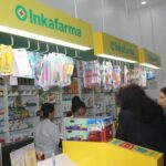 Empresa controlará al menos 83% de farmacias de Perú al comprar competencia