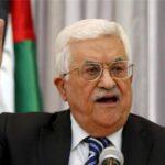 """Abás considera nueva ley israelí de Jerusalén una """"declaración de guerra"""""""