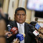 Congreso: Fuerza Popular no apoyará nueva moción de vacancia