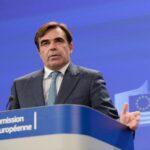 La UE se declara lista para actuar si EEUU toma medidas comerciales dañinas