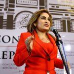 Separan a Maritza García y a Bienvenido Ramírez de Comisión Permanente